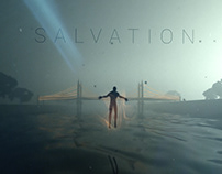 Salvation - Title Sequence