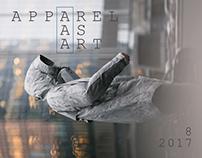 APPAREL – AS – ART