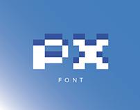 """Typography / """"PX"""""""