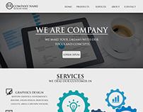Web User Interface Design