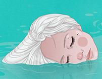 """Dream"" Illustration"