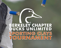 CAMPAIGN: Berkeley Ducks Unlimited Sporting Clays