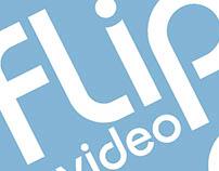 Brand Guide | Flip Camera