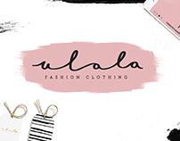 Branding Ulala