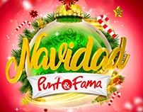 Campaña Navidad - Banana Studio