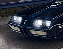 Pontiac Trans-Am 80