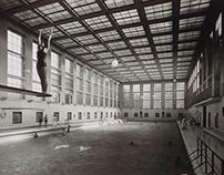Swimmingpool Berlin