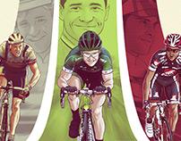 The Legacy of Le Tour de France