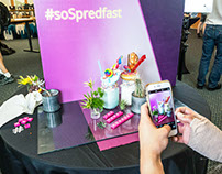Spredfast: Instagram Activation @ SXSW17