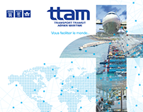 TTAM - Transport Transit Aérien Maritime