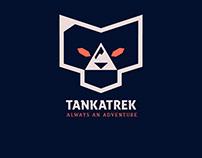 Tankatrek Online Outdoor Gear Logo