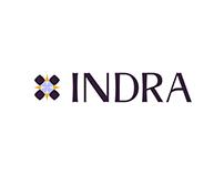 INDRA - Branding