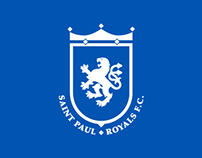 SAINT PAUL ROYALS F.C.