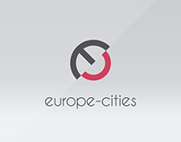 Europe-cities.com | Branding