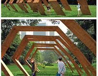 Vis 2 | Central Park Pavilion