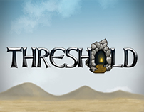 THRESHOLD Cover Images