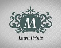 Mohammad Ali (Lawn Prints)