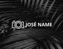 Portfólio Fotográfico - José Name