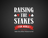 Raising The Stakes for Noble
