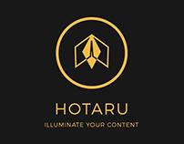 Hotaru (the design process)