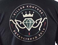 Killer Kouture logo
