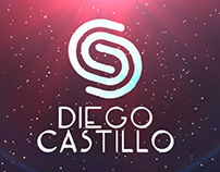 Diego Castillo Designs Intro (Motion Graphics)