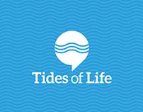Tides of Life Branding