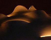 Nelum Lamp