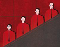 """Kraftwerk"" - Panorama EXTRAURBAN"