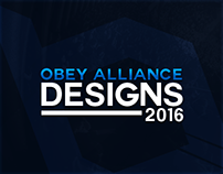 Obey Alliance Projects