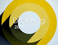 DroidKaigi 2018 Opening