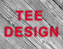 Tee Sample Design