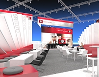 Treif Booth Visualization for BBCO MesseManufaktur GmbH