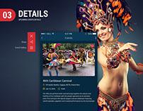 Rio Carnival App