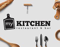 Identity of the restaurant