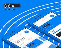 B8A - Concept