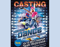 YOU CAN DANCE - PO PROSTU TAŃCZ / TVN