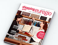 ShoppingGuide Euregio 2016