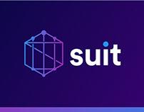 SUIT Brand Identity