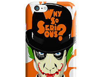 Phone Covers Designs