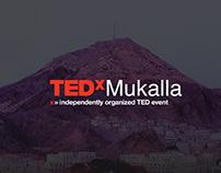 TEDxMukalla