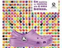 Calçados Crocs