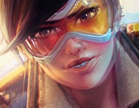 Tracer - Insane 51 Inspired