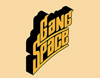Gang Space Logo