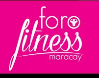 Foro Fitness 2014.