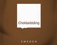 Chokladstång Sweden AB