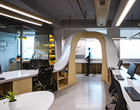 | Office by CDA