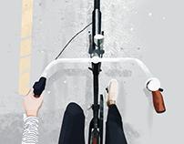 | ride a bike |