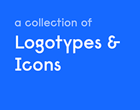 Logotypes & Icons