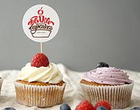 Belka Cupcakes logo